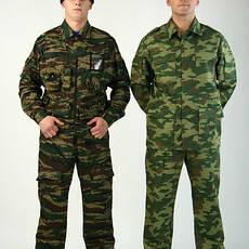 Военное обмундирование, общее