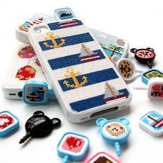 Брелоки, украшения для мобильных телефонов