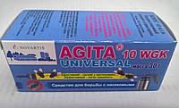 Эффективное средство от насекомых Агита/Agita10 WGK Universal,30 гр Австрия