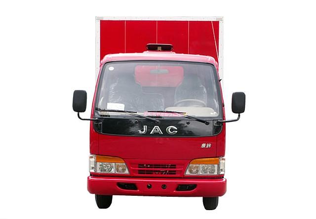 Запчасти JAC 1020K, 1020KR.
