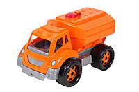 Машинка игрушечная Бензовоз Технок (6337), фото 1