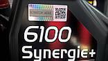 839461/6100 SYNERGIE+ SAE 10W40 (60L)/101495=108636, фото 2