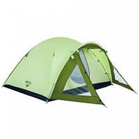 Палатка 4-местная Bestway Rock Mount (100+210) х 240 х 130 см (68014)