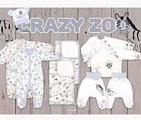 Новая коллекция одежды от Компания Верес CRAZY ZOO!!!