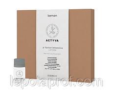 Лосьйон проти випадіння волосся KEMON P FACTOR для чоловіків 5ml*12 Lotion Uomo12x5 ml