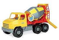 Игрушечная машинка City Truck (5 моделей) Wader 32600