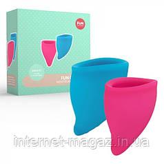 Fun Factory Менструальная чаша Fun Cup размер А