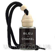 Автопарфюм мужской Chanel Bleu De Chanel 12 ml