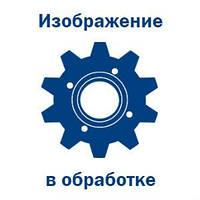 Вал рулевого управления МАЗ (L-650mm) карданный, шлиц/шпонка, нижний МАЗ 4370 под ШНКФ (БААЗ) (Арт. 447131-3444050)