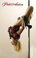 Обучение Pole Dance Харьков абонемент 4 занятия