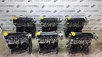 Б/у двигатель K9K 1.5 dCi Delphi Euro 4 для Dacia/ Nissan/ Renault/ Suzuki