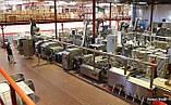 Бо автоматичне хлібопекарське обладнання Konig, фото 4