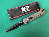 Купить Нож автоматический Swith&Wesson M&P OTF Spear Point OD