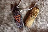 Амулети з дерева, фото 3