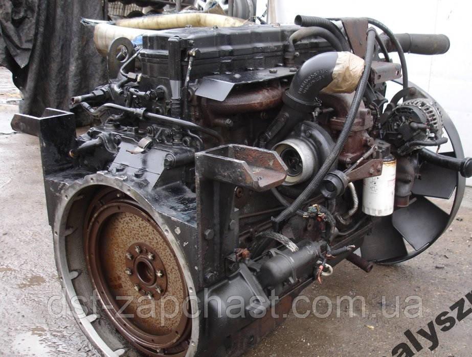 Двигатель Cummins ISBE 250 30 для DAF 45 55