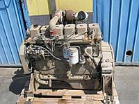 Двигатель Cummins 6T-590 (6BT-5.9) для Hyundai Komatsu