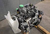 Новый двигатель в сборе Perkins 403D