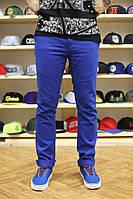 Штаны чиносы Outfits - Chinos 1.0 Royal (чоловічі штани)