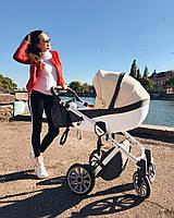 Коляска Anex Sport 2-1, в идеальном состоянии, после 1 ребёнка