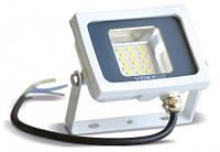 Прожектор уличный Led  светодиодный Videx 10W 5000K 220V White