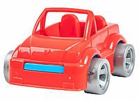 Авто Kids cars Sport Кабриолет (39527)