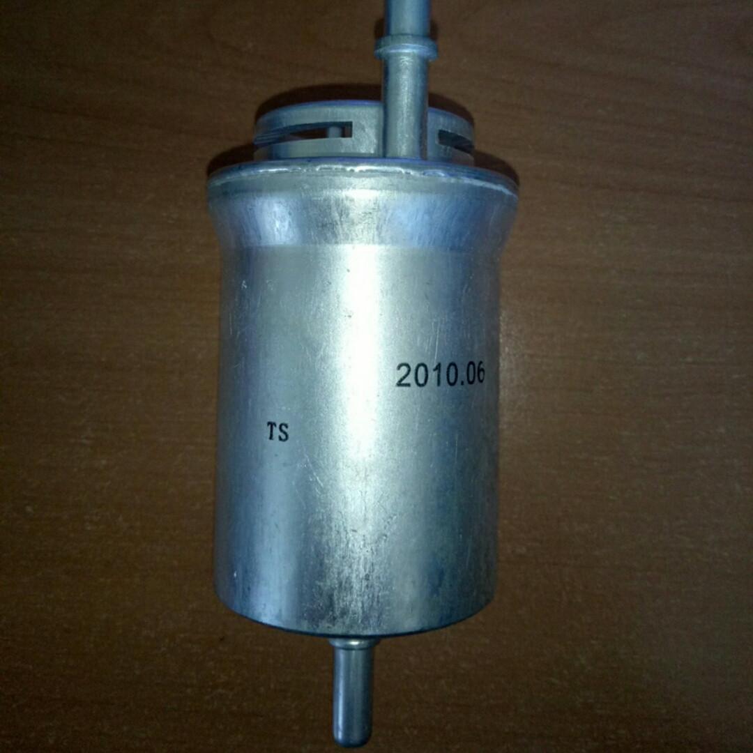 Фильтр топливный JC Premium B3W028PR