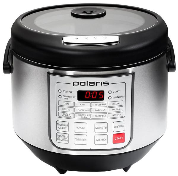 Мультиварка Polaris PMC 0513ADG