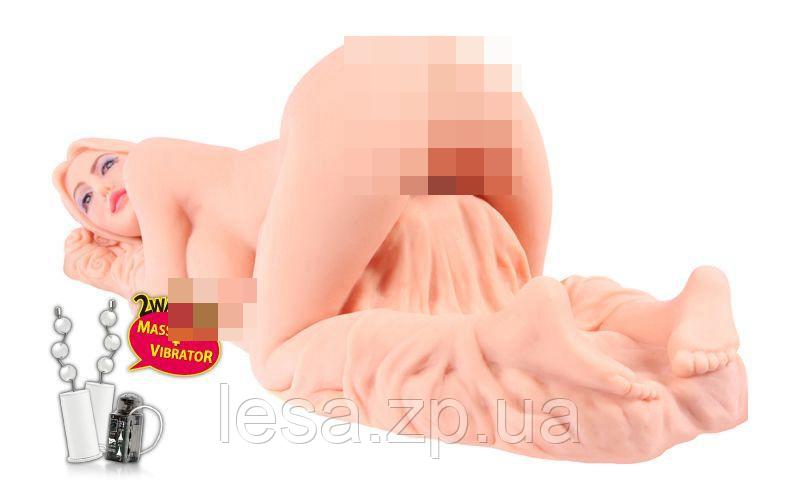 Мастурбатор Kokos Valentina Deluxe
