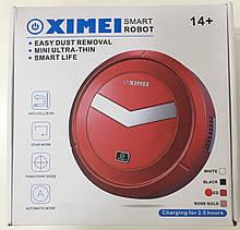 Робот-пилосос XIMEI 14+ Smart Robot