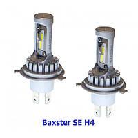 Лампы светодиодные Baxster SE H4 H/L 6000K