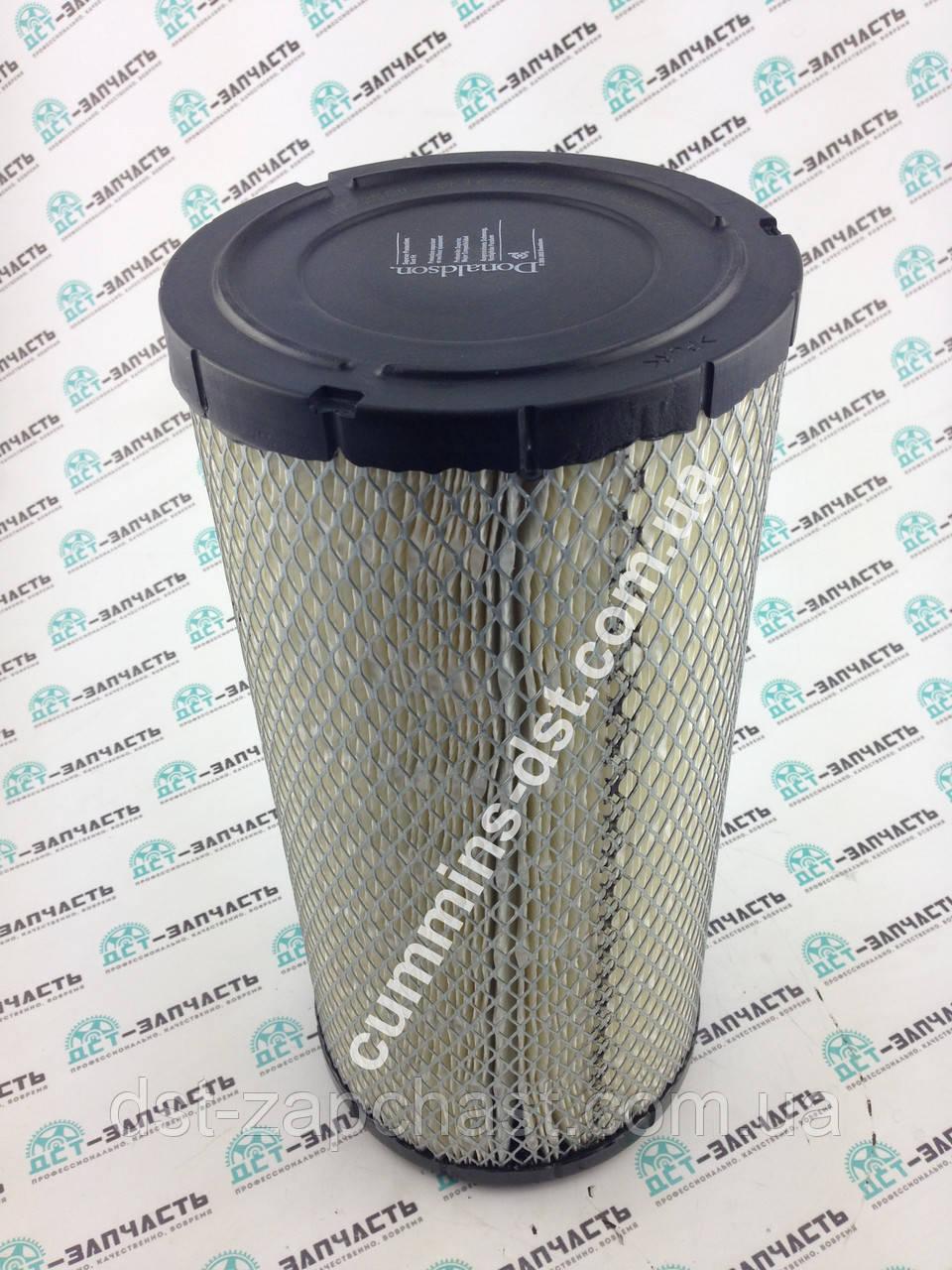 Фильтр воздушный P772580/RE62220 LX1142/AF25557 901048/90002042 26510342