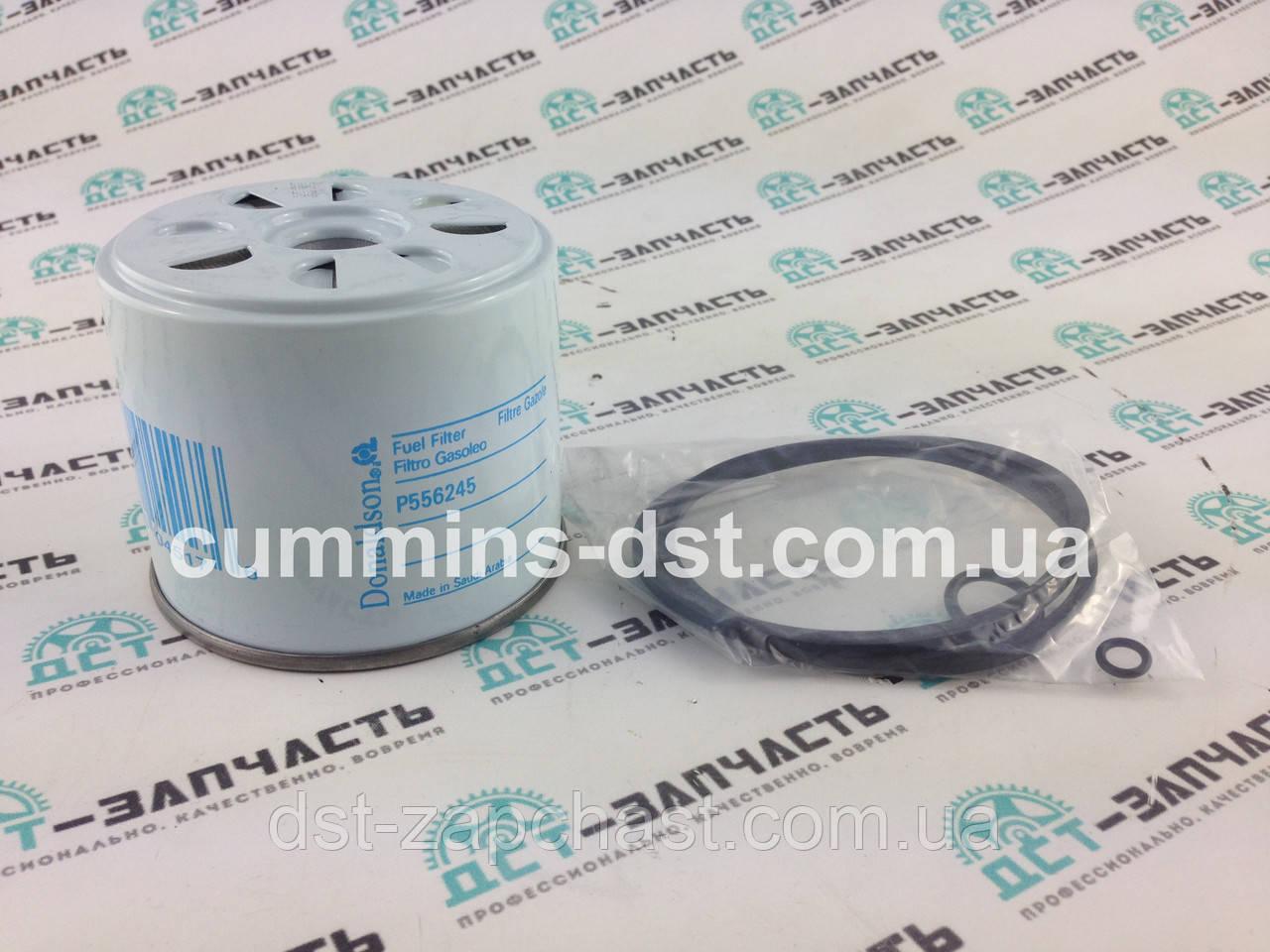 Фильтр топлива для сепаратора P556245/BF825/WF8018/33166/P917x