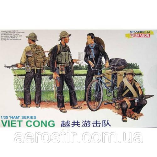 Viet Cong 1/35 Dragon 3304