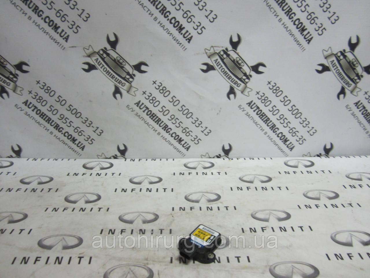 Датчик ускорения Infiniti Qx56 / Qx80 - Z62 (47931-3JA0B / 174500-6520), фото 1