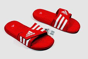 """Сланці Adidas """"Червоні"""", фото 2"""