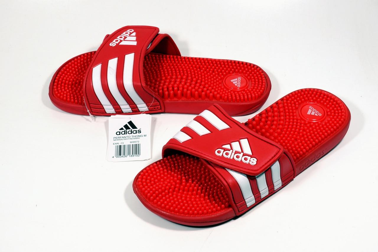 """Сланці Adidas """"Червоні"""""""