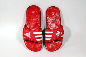 """Сланці Adidas """"Червоні"""", фото 3"""