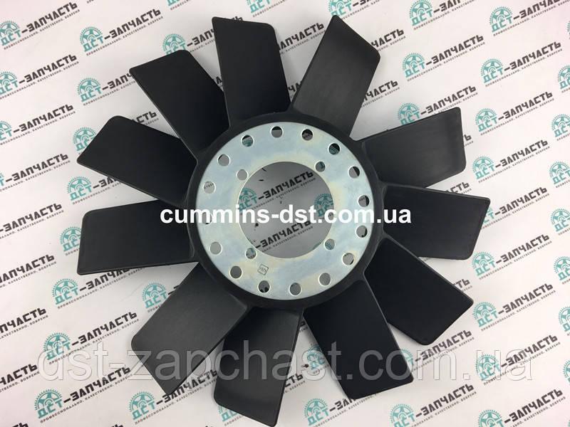 020005158/020005181 Крыльчатка вентилятора Cummins ISF2.8