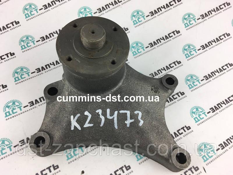 5262503/3302-1308080 Опора вентилятора (4 отв.) на двигатель Cummins ISF2.8