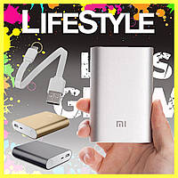 Power Bank 10400 mAh Xiaomi Mi, фото 1