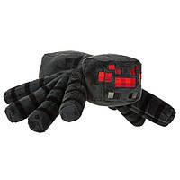 Плюшевая игрушка Minecraft Паук Spider, фото 1