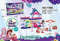 Набор Enchantimals Райский Уголок 11692 оптом ОПТ