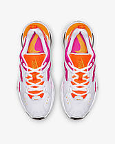 """Кроссовки Nike M2K TEKNO """"Белые\Розовые\Оранжевые"""", фото 3"""