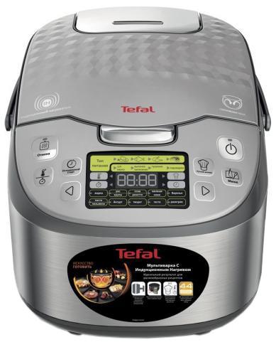 Мультиварка Tefal RK807D32