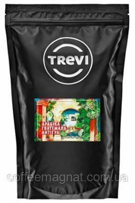 Кофе в зернах Trevi Гватемала Антигуа (100% арабика) 1 кг