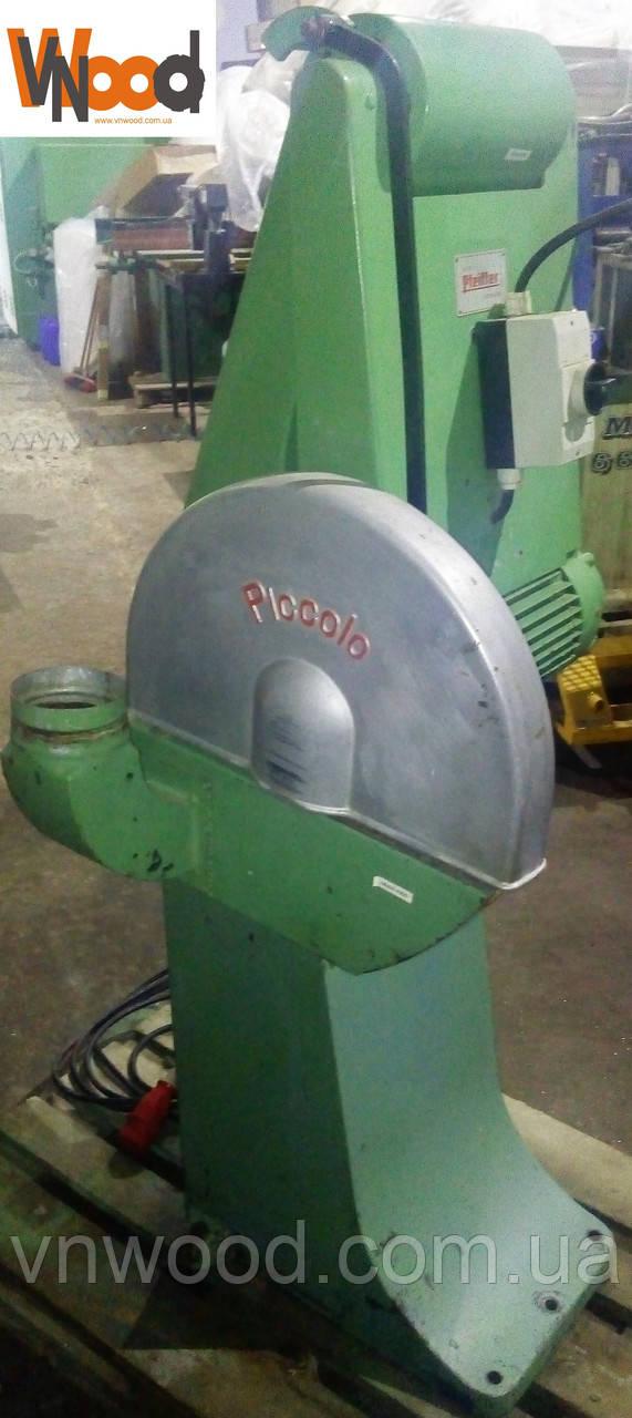 Верстат торцювальний маятниковийPfeiffer Piccolo EP-150, фото 1