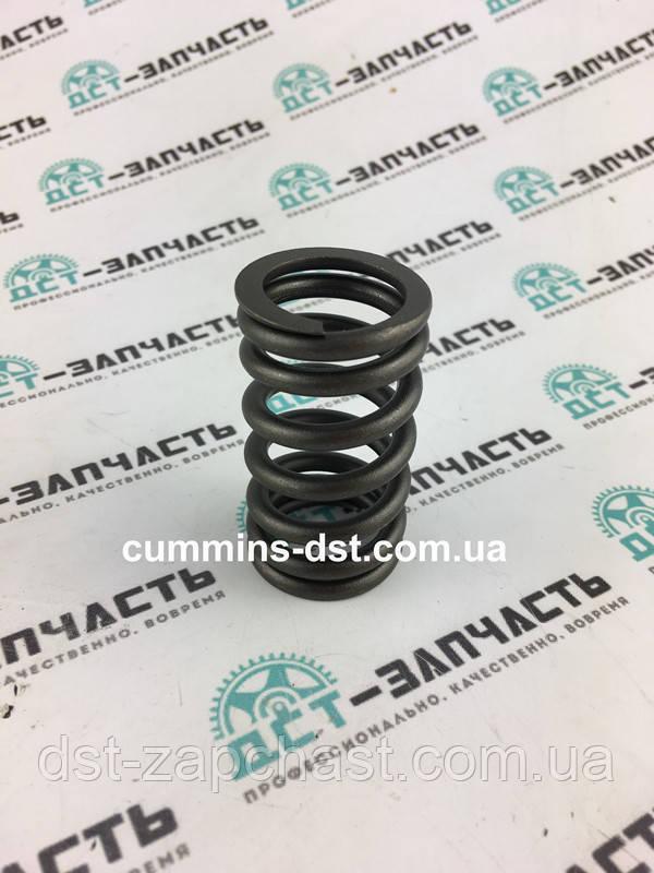Пружина клапана на Cummins 6B5.9 3926700/3900276
