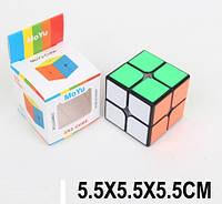 Кубик логика 2*2, в кор. 5,5*5,5*5,5 см /60/ (MF8832)