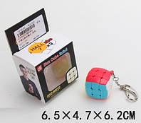 Кубик логика-брелок в кор. 6,5*4,7*6,2 см /120/ (EQY541)
