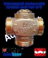 """Трехходовой термосмесительный клапан HERZ teplomix DN25 1 1/4"""" 61°C Арт.1776603"""